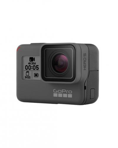 GoPro Hero5 camera photo