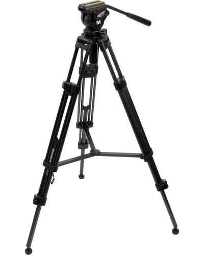 Magnus VT-4000 tripod photo