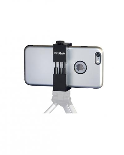 Reticam smartphone tripod mount photo