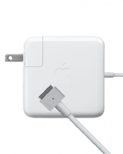 Photo of an Apple MagSafe 2 Power Cord and Adapter