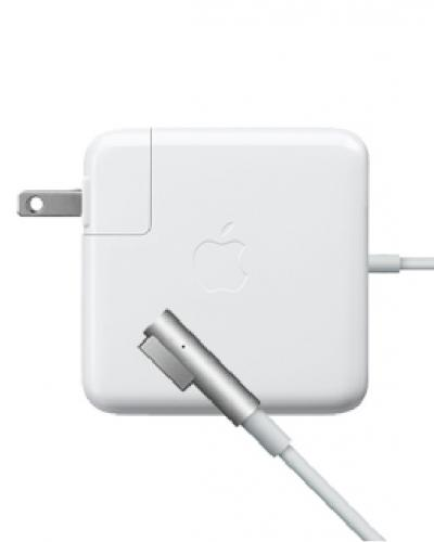A photo of an Apple MagSafe Power Cord and Adapter