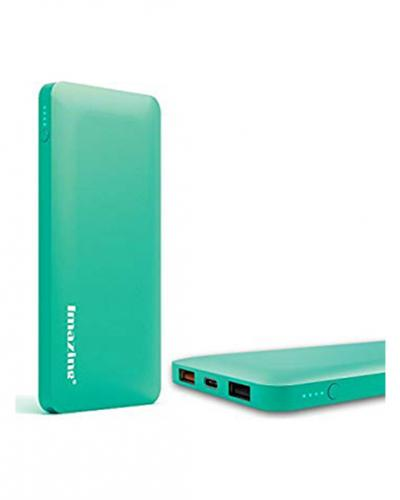 A photo of a portable charger