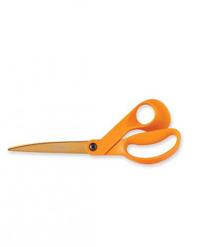 A photo of scissors