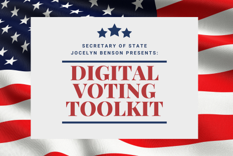 Digital Voting Toolkit