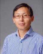 A photo of Gordon Xu